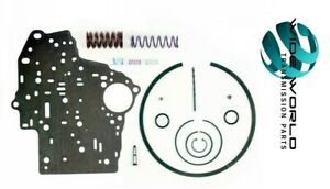 Superior Shift Correction Kit W Valve Body Plate Chevy Th400 400 Transmission