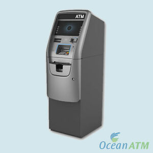 Nautilus Hyosung Halo 2 Atm New Upgraded 2 denomination Dispenser Only 2399