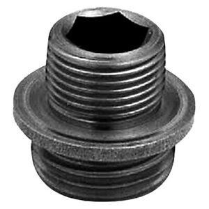 For Chevy K2500 Suburban 95 99 Chevy Performance Oil Filter Adapter Connector
