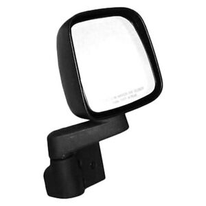 For Jeep Wrangler 1987 1995 Crown 55395060ab Passenger Side View Mirror