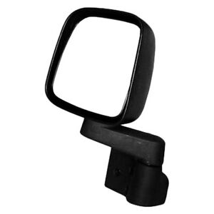 For Jeep Wrangler 1987 1995 Crown 55395061ab Driver Side View Mirror