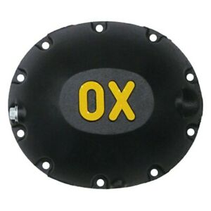 For Ford Explorer 1991 2002 Ox Off Road Heavy Duty Rear Differential Cover