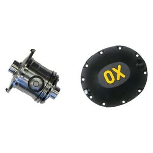 For Jeep Cherokee 1984 2001 Ox Off Road D35 355 27 air Differential Air Locker