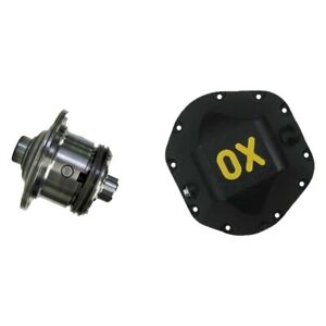 For Jeep Wrangler 2003 2006 Ox Off Road D44 373 33 Differential Locker