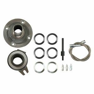 For Ford Mustang 1985 1996 Hays Hydraulic Clutch Release Bearing Kit