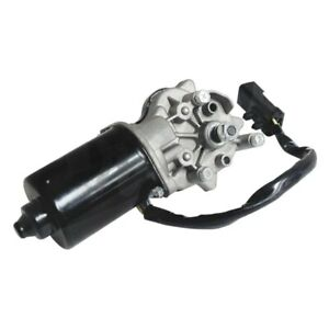 For Jeep Wrangler 1997 2006 Crown Front Windshield Wiper Motor