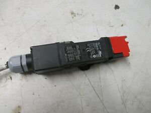 Omron Safety Switch D4sl 4rdg d Used