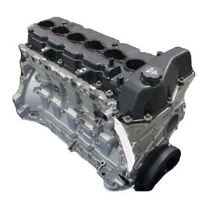 2006 2007 Chevy gmc Trailblazer Envoy Vin S 4 2l Inline 6 Remanufactured Engine