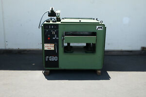 Casadei R 630 24 Planer W knife Grinding Attachment woodworking Machinery