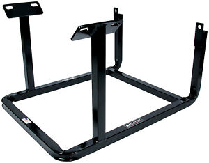 Allstar Engine Cradle Economy 1 Square Tube Steel Black