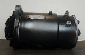 1956 1957 Chevy Generator 1100321 8cyl Corvette Bel Air Works Great