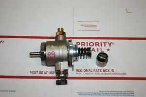 2009 Audi A4 High Pressure Fuel Pump With Cam Follower 06h127a02