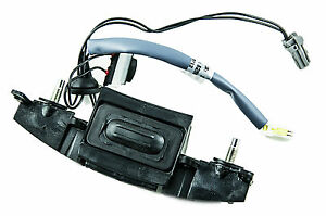 Nissan Micra Genuine Boot Tailgate Open Switch For Intelligent Key 25380ax10b
