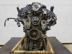 2012 Cadillac Cts 3 0l Engine Assembly Tested 106k