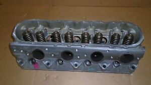 Ls1 Ls2 Chevy 6 0 Cylinder Head 706 Casting Low Mile Take Off