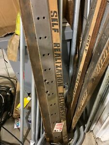 55 Automatic Paper Cutter guillotine Replacement Blades Qty 3