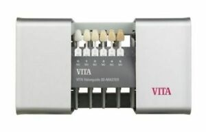 Dental Original Vita 3d Master Linear Shade Guide