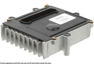 Remanufactured Electronic Automatic Transmission Control Module Fits 2001 Chrysl
