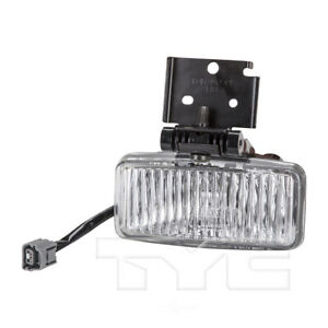 Fog Light Assembly Fits 1997 1998 Jeep Grand Cherokee Tyc