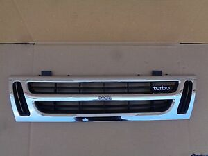 1988 Saab 9000 Cd Front Grille Garnish Bezel Trim