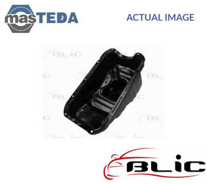 Engine Oil Pan Sump Blic 0216 00 8112470p I New Oe Replacement