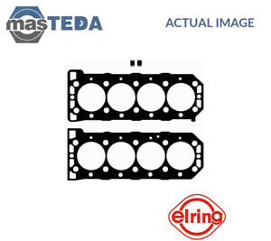 Engine Cylinder Head Gasket Elring 489860 P New Oe Replacement