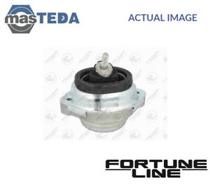 Left Right Engine Mount Mounting Fortune Line Fz90814 I New Oe Replacement