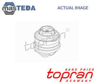 Left Front Engine Mount Mounting Topran 401 264 I New Oe Replacement