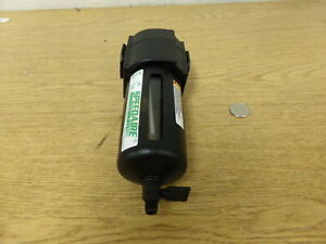 New Dayton Electric Speedaire 4zl87 Lubricator Filter free Shipping