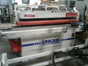 Unique 325 Shape And Sand woodworking Machinery