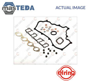 Engine Top Gasket Set Elring 584510 I New Oe Replacement
