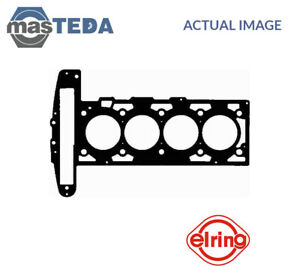 Engine Cylinder Head Gasket Elring 807801 P New Oe Replacement