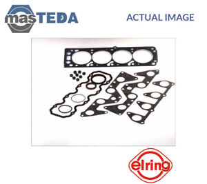 Engine Top Gasket Set Elring 702383 I New Oe Replacement