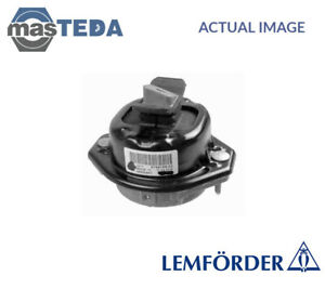 Left Engine Mount Mounting Lemf Rder 30351 01 G New Oe Replacement