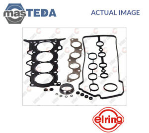 Engine Top Gasket Set Elring 170010 I New Oe Replacement
