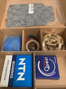 Rwd Toploader 4 Speed Rebuild Kit Heh Rug Transmission Ford 1964 1973