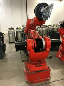 Low Cost Comau 6 Axis 170kg Robot