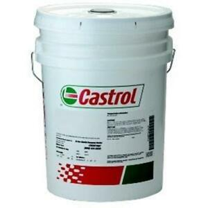 Castrol Hysol 6519 previously Clearedge 6519 High performance Semi synthetic C