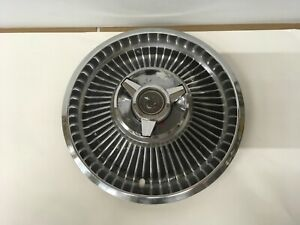 68 Mercury Cougar 14 Inch Hubcap Spinner