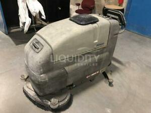 Nilfisk Advance Floor Scrubber Convertamax 26 Used Good Condition Freight