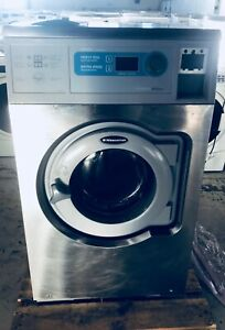 Coin Operated W620cc Wascomat Washer Used