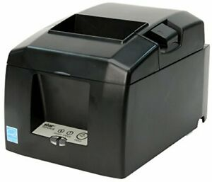 Star Micronics Tsp654ii Parallel Direct Thermal Receipt Printer Auto cutter