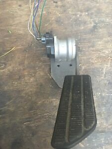 1994 2002 Chevy Gmc Truck 6 5 1500 2500 Diesel Gas Pedal Accelerator Suburban