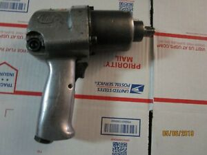Ingersoll Rand Ir 244a 1 2 Drive Pneumatic Impact Wrench