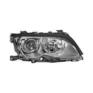 For Bmw 325xi 2002 2005 Replace Bm2503164 Passenger Side Replacement Headlight