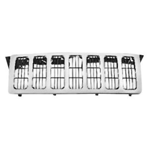 For Jeep Commander 2006 2010 Replace Ch1200303 Grille
