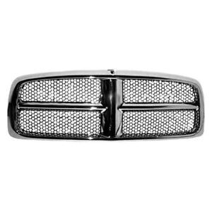 For Dodge Ram 1500 2002 2005 Sherman 331 99 Grille Shell