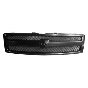 For Chevy Silverado 1500 2007 2013 Replace Gm1200578 Grille