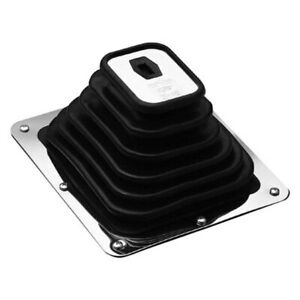 Hurst Shifters Shifter Accessory Super Boot Plate