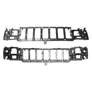 For Jeep Grand Cherokee 1996 1998 Replace Ch1220114v Header Panel